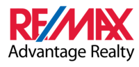 RE/MAX Advantage Realty Logo
