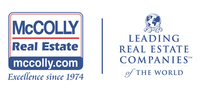 McColly Bennett Real Estate Logo