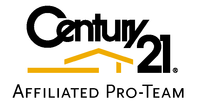 Century 21 Affiliated Pro-Team Logo