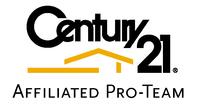 Century 21 Affiliated - Aurora Logo
