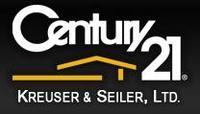 Century 21 Kreuser & Seiler Logo