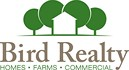 Bird Realty Logo