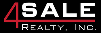 4 Sale Realty, Inc. Logo