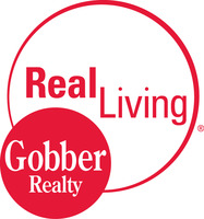 Real Living Gobber Realty Logo