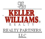 Keller Williams Realty Ptnr,LL Logo