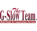 The G-Slow Team Logo