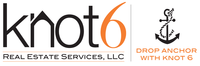 Knot6 Real Estate Services Logo