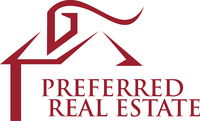 Preferred Real Estate Logo