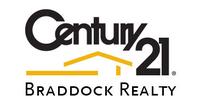 Century 21 Braddock Realty Logo