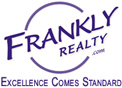 FRANKLY REAL ESTATE INC Logo