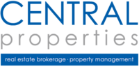 Central Properties, LLC, Logo