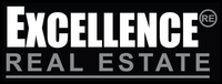 EXCELLENCE RE REAL ESTATE Logo
