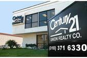C-21 Union Realty Logo