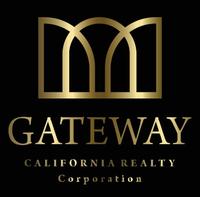Gateway California Realty Logo