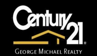 CENTURY 21 GEORGE MICHAEL Logo