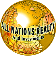 ALL NATIONS REALTY & INVS Logo