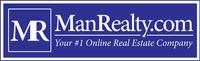 MANREALTY.COM Logo