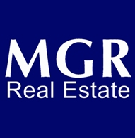 MGR REAL ESTATE, INC. Logo