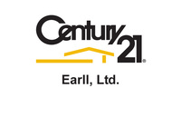 Century 21 Earll, LTD. Logo