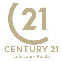 CENTURY 21 LOIS LAUER REALTY Logo