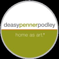 Deasy Penner Podley Logo