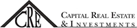 CAPITAL REAL ESTATE & INV Logo