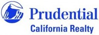 PRUDENTIAL CALIF REALTY/RIV Logo