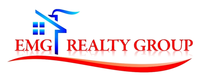 EMG REALTY GROUP Logo