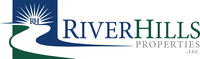 RIVER HILLS PROPERTIES LLC UT Logo