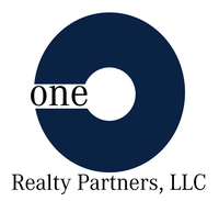 ONE REALTY PARTNERS Logo