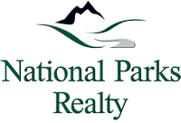 National Parks Realty of Montana, LLC Logo