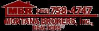 Montana Brokers, Inc Logo