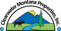 Clearwater Montana Properties - Philipsburg Logo
