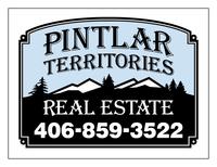Pintlar Territories R.E., Inc. Logo