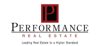 Performance Real Estate, Inc. Logo
