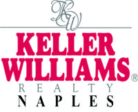 Keller Williams Realty Naples Logo