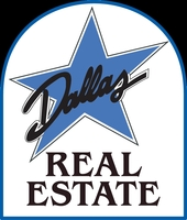 Dallas Real Estate Logo