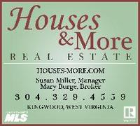 HOUSES & MORE REAL ESTATE Logo