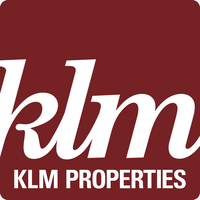 KLM PROPERTIES, INC Logo