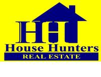 HOUSE HUNTERS REAL ESTATE Logo