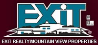Exit Realty Mountain View Properties Logo