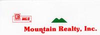 Mountain Realty Logo