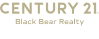 Century 21 Black Bear Realty Logo