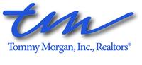 TOMMY MORGAN, INC., REALTORS Logo
