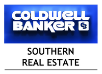 COLDWELL BANKER SOUTHERN REAL ESTATE Logo
