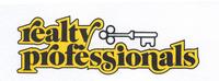 Realty Professionals, Inc. Logo
