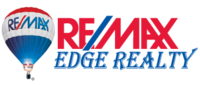 RE/MAX Edge Realty Logo
