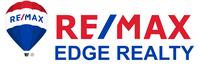 RE/MAX Edge Realty Logo