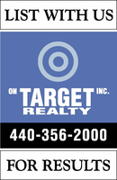 On Target Realty, Inc. Logo