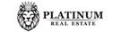 Platinum Real Estate Logo